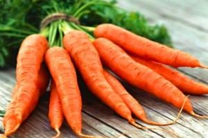 Салат из моркови на зиму